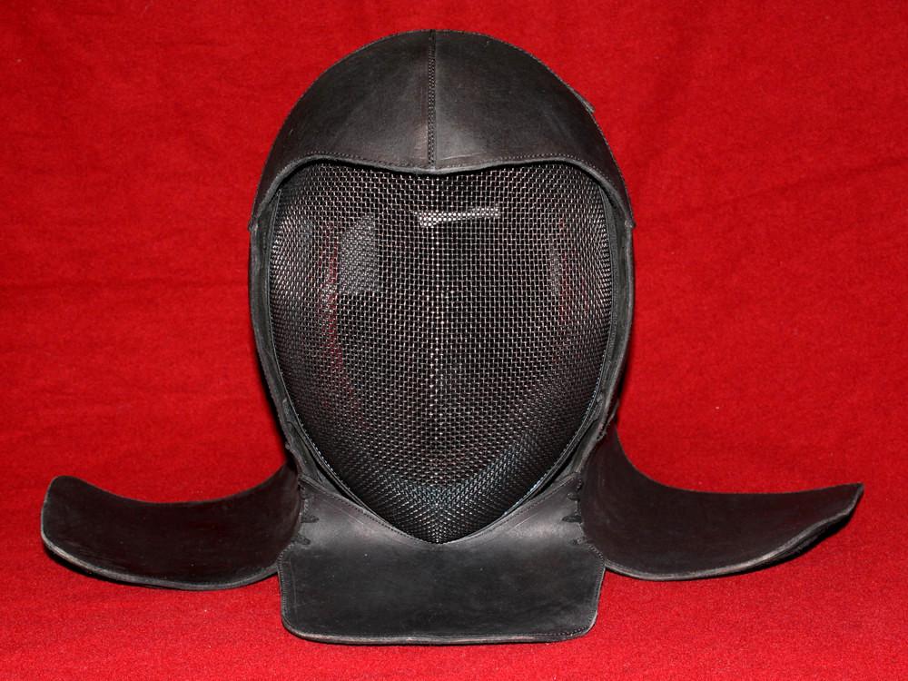 Článok: Nová ochrana hlavy a ramien