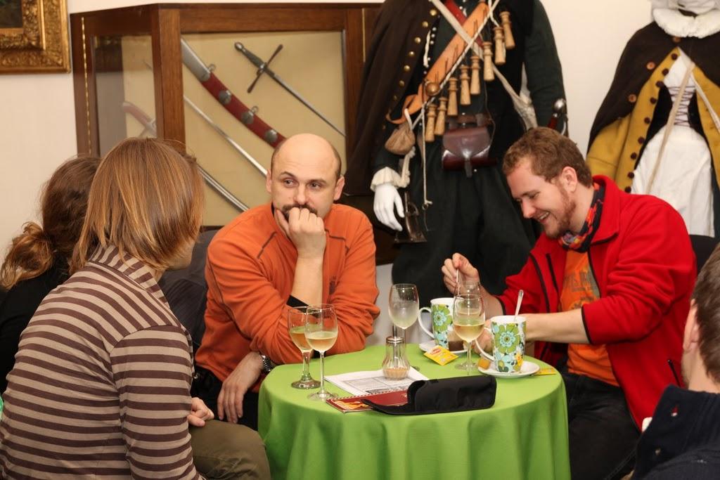 Článok: Umenie meča, Košice 2010