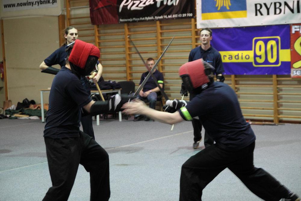 Článok: ŚKUNKS - workshop a turnaj v Polsku