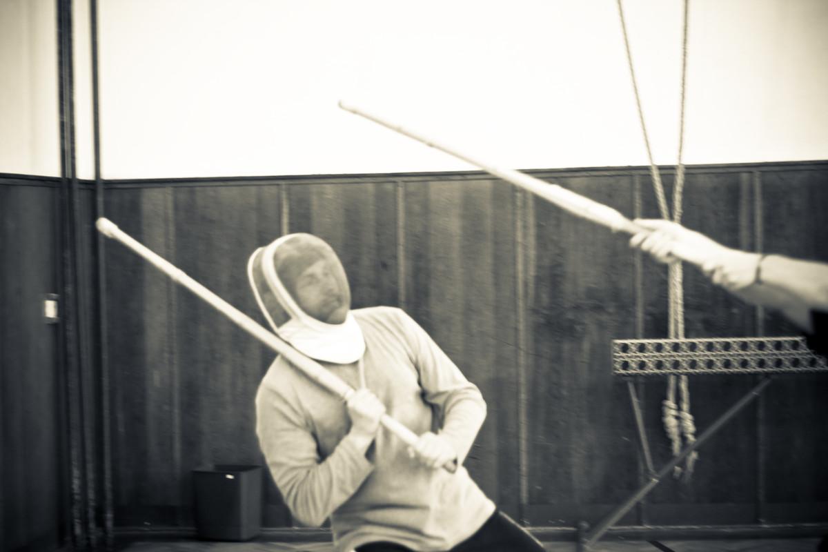 Článok: Dvojdňový seminár dlhého meča