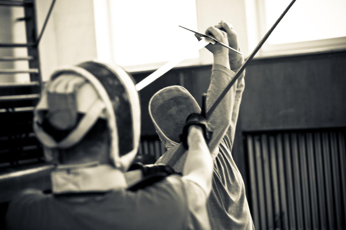 Článok: Seminár dlhého meča 12-13.12. 2009