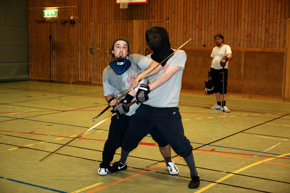 Článok: Swordfish 2010 - šermiarske stretnutie vo Švédsku