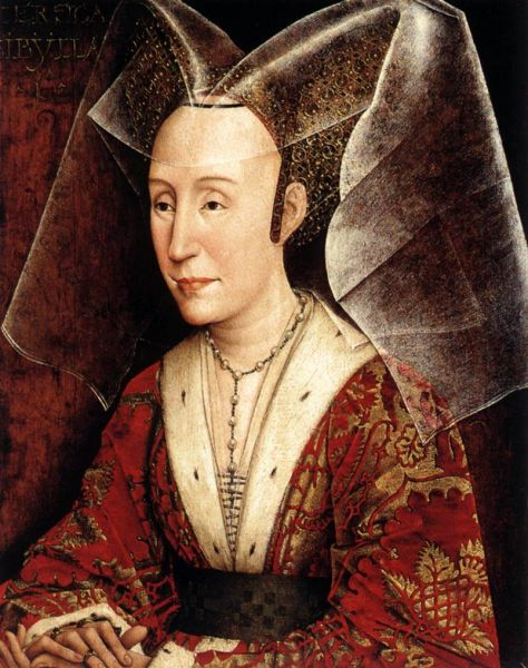 isabella of portugal c. 1500.preview