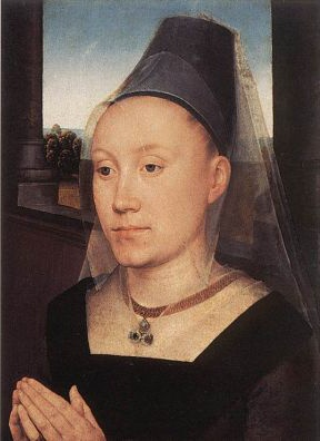 portraits of willem moreel and his wife c. 1482.preview