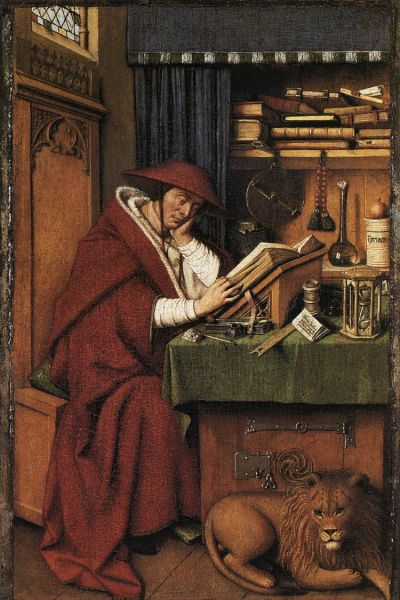 st jerome 1442.preview