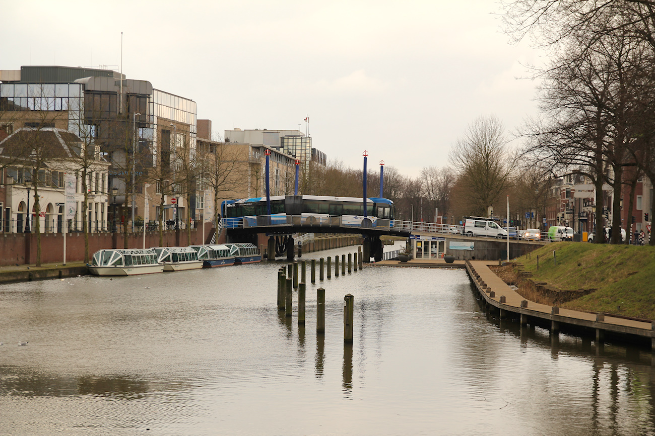 Článok: Zimný Utrecht